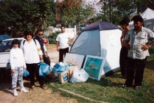 ΣΕΙΣΜΟΣ ΣΕΠΤΕΜΒΡΙΟΥ 1999