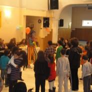 Πασχαλινή εορταστική εκδήλωση για τα παιδιά του Περάματος